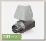 ТК40 Кран Аквасторож-15 мод. Эксперт (3-х контактный разъем)