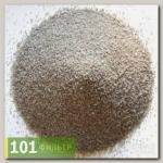 Песок кварцевый фр. 0,5-1 мм (25кг)