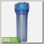 Магистральный фильтр ITA-10-3/4 (прозрачная) (ИТА)