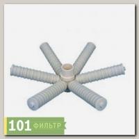 Лучи дренажные KSH-A-0.2-M30-113 с резьбой (для корпусов 16-18)
