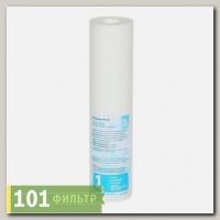 Картридж PP-10- 1 микрон SL10 (ИТА)