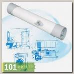NFY-4021S (Система ультрафильтрации бытовая Qmax=0,5м?/час, 600х140мм, 2,5м?, G ?, Pmax=6 бар)