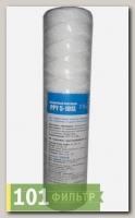 Картридж РРY - 10SL 10мкн намоточный полипропилен, Гейзер