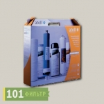 Набор фильтрэлементов №102 (A560,A-560E,Em,Eсp,A-550)