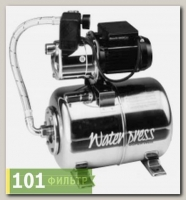 Насосная станция WP SUPERINOX 120/60-C (Hпод-60 м,Q-120 л/мин, P-1,25 кВт,)