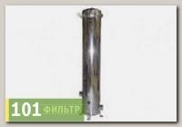 CF21 - мультипатронный нерж. корпус для 7х30 картриджей, 21м3/ч