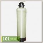 Угольный фильтр 10x44 (клапан Runxin + уголь кокосовый) в сборе