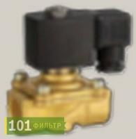 Соленоидный вентиль прямого действия 1 НЗ