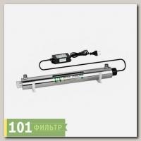 Установка УФ обеззараживания SDE-025 (1,25 м3/час)