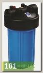 Комплект PS 897-BK1-PR (синий ВВ10, сбр.давл.,картридж, ключ, кронштей) Райфил