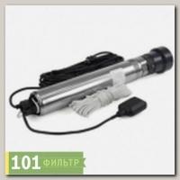 Погружной насос ECO FLOAT-3 c попл. выкл, 480 Вт., Саблайн